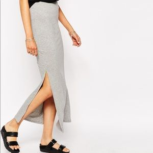 Wilfred free shields skirt